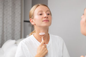 リフトアップ美顔器の特徴や効果について